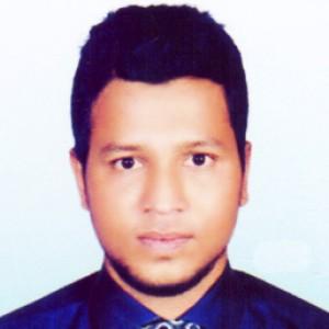 Md. Shah Alom