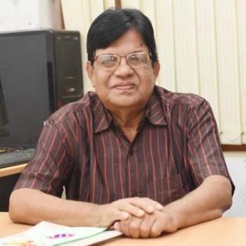 Prof. Dr. Mokhlesur Rahman