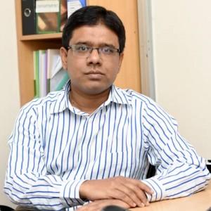 Md. Ehsanul Haque Chowdhury