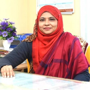 Fahmida Akter