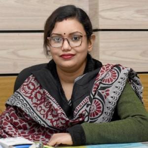 Falguni Deshmukhya