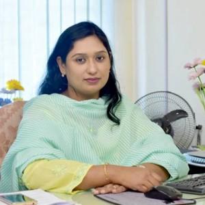 Farhana Ekram