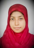 Fatima Jahan Sarmin