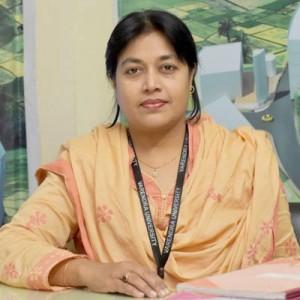 Jubaida Gulshan Ara
