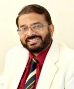 Professor Rashidul Haque, PhD