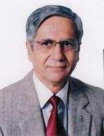 Dr. Nurul H. Choudhury