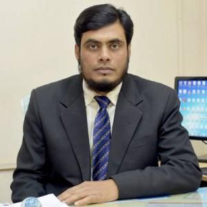 Md. Shariful Islam