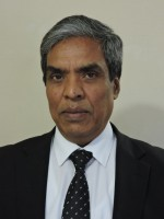 Professor Dr. M. Osman Gani Talukder