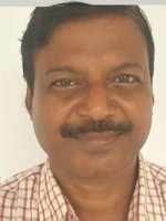 Dr. Bimal Kumar Pramanik