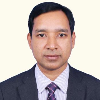 Prof. Dr. Khademul Islam Molla