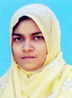 Monira Khatun