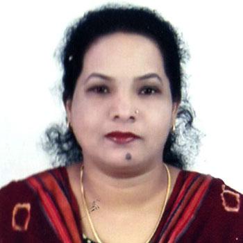 Mst. Mosaddeka Nuri