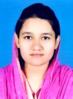 Nasrin Islam