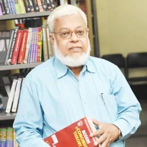 Prof. Dr. Tariq Saiful Islam