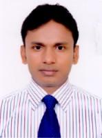 Md. Sanjir Uddin Shishir