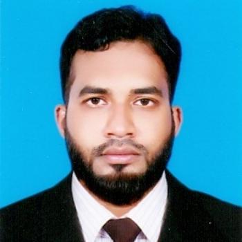 Md: Shahid Hossain