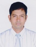 Md. Shamim Ahsan Parvez