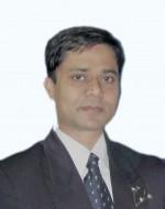 Prof. Dr. Shamim Ahmed