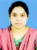 Mst. Sharmin Akter
