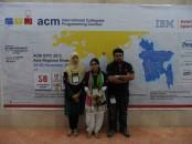 ACM ICPC Contentst-2013