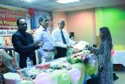 MBA Farewell & Certificate Awarding Ceremony