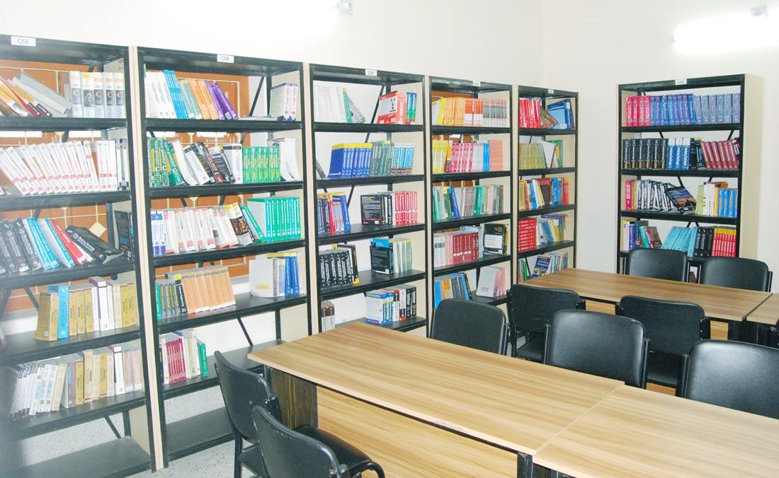 Varendra University Library