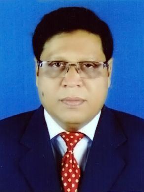 Prof. Dr. Md. Anisur Rahman