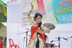 CSE Department Student Stage Performance