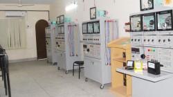 Machine Laboratory