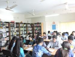 English Library - Kazla Annex Building (1)