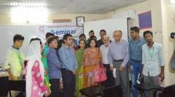Seminar - Department of Economics