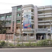 Talaimari Academic Building
