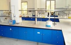 Pharmacy Analysis Lab